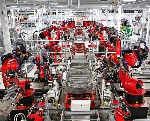 Automazione Industriale Ancona