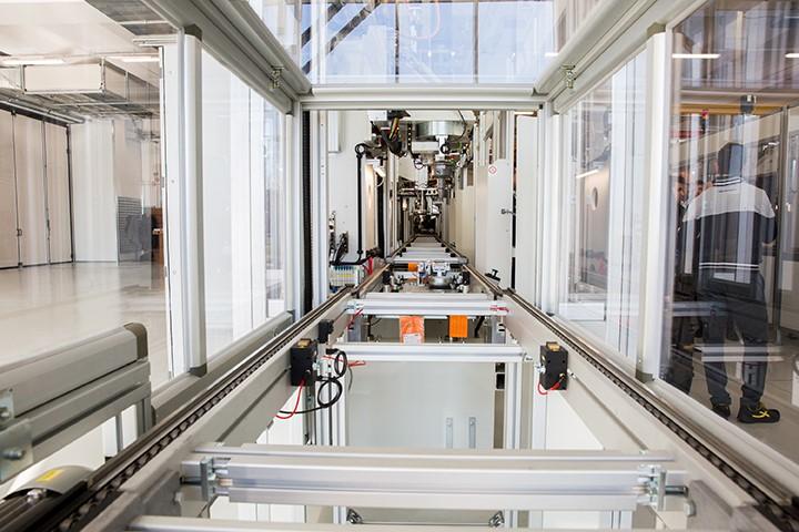 Consulenza Automazione Industriale