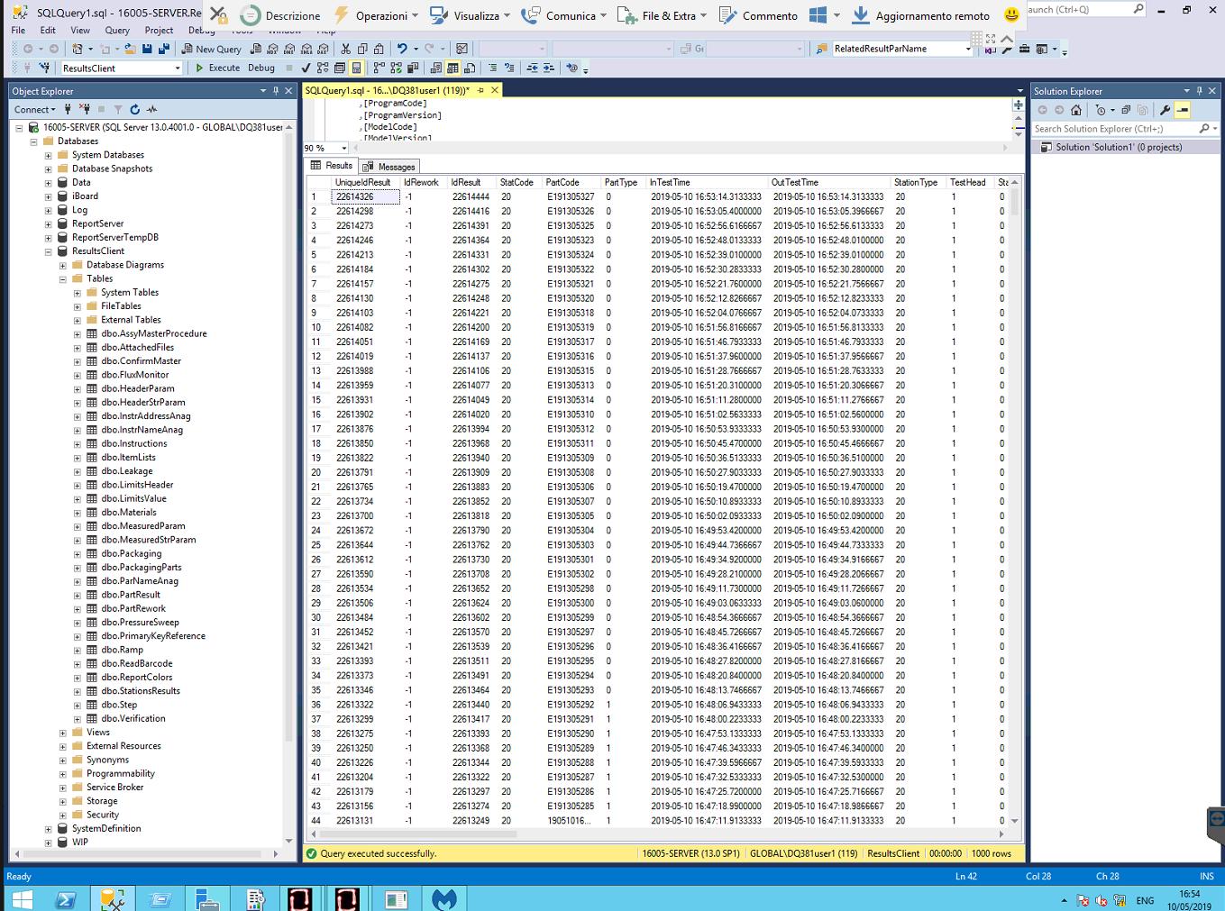 Progettazione Software HMI