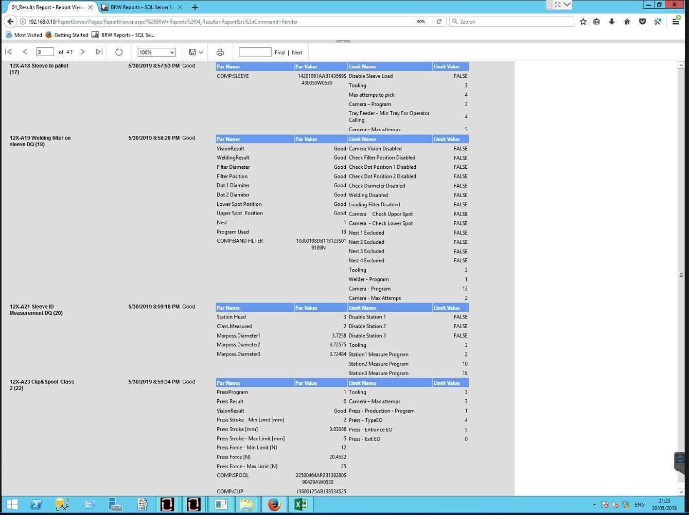Sviluppo Software HMI Siemens
